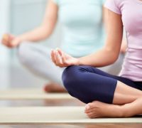 Yoga - en effektiv motionsform